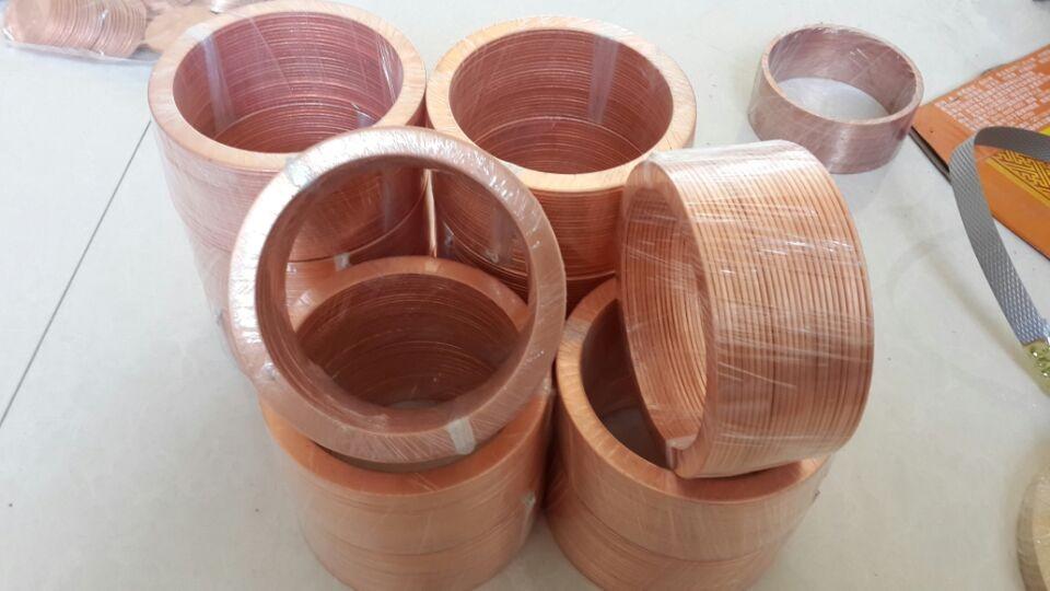 copper gasket professional manufacturer