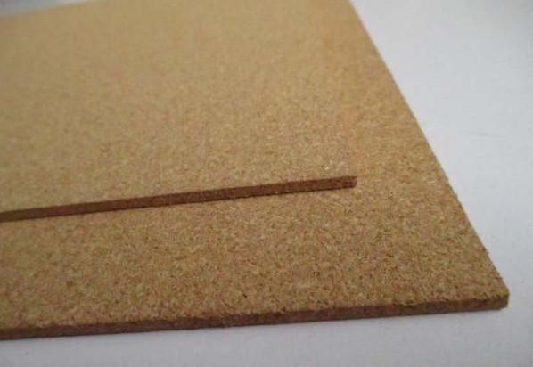 cork sheet sell  to swiss