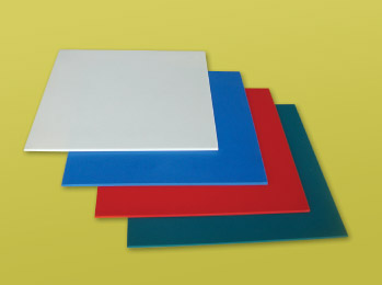 PTFE Resin Moded Sheet